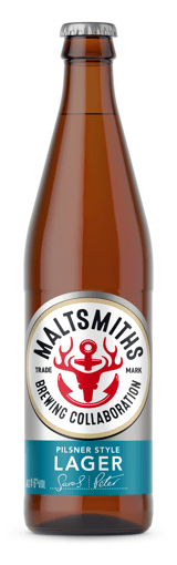Maltsmiths Bottle