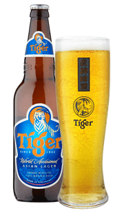Tiger Bottle