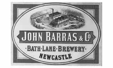 Johns Barras Logo