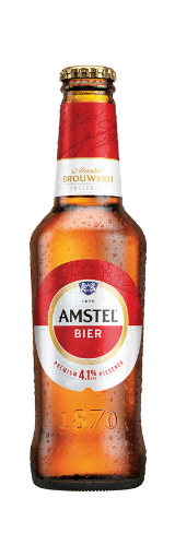 AmstelBottle