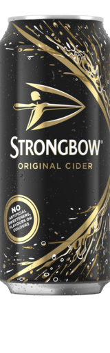 Strongbow Original Can