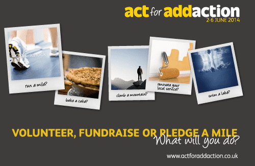 Add Action advert