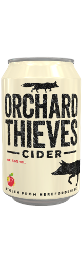 Orchard Thives Can