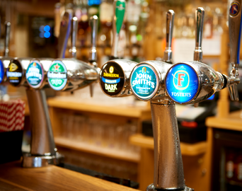 Brands on Tap